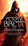 The Painted Man Peter V. Brett cover image