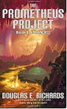 The Prometheus Project: Stranded-by Douglas E. Richards cover