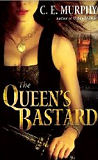 The Queen's Bastard-by C. E. Murphy cover