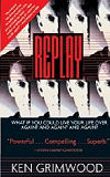 Replay-by Ken Grimwood cover