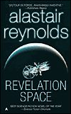 Revelation SpaceAlastair Reynolds cover image