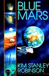 Blue MarsKim Stanley Robinson cover image