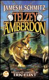 Telzey Amberdon-by Jame H. Schmitz