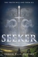 Seeker, by Arwen Elys Dayton cover image