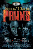 Sha'Daa Pawns-edited by Edward .F McKeown cover pic