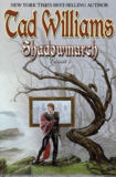 ShadowmarchTad Williams cover image