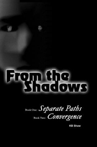 From the ShadowsK. B. Shaw cover image