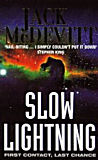 Slow Lightning-by Jack McDevitt