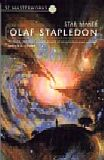 Star Maker-by Olaf Stapledon cover