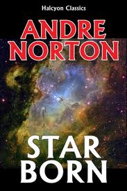 Star BornAndre Norton cover image