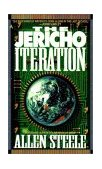 The Jericho Iteration Allen Steele cover image