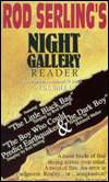 Rod Serling�s Night Gallery Reader-by Rod Serling cover pic