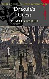 Dracula's Guest-by Bram Stoker cover pic