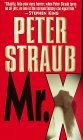 Mr X-by Peter Straub cover