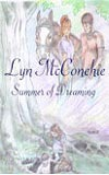 Summer of DreamingLyn McConchie cover image