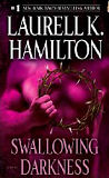 Swallowing DarknessLaurell K. Hamilton cover image