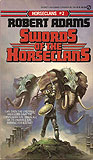 Swords of the Horseclans (Horseclans #2)Robert Adams cover image