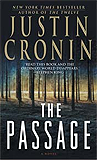 The Passage, by Justin Cronin cover image