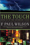 The Touch, by F. Paul Wilson cover image