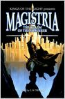 Magistria: Realm of the Sorcerer, edited by G.W. Thomas cover image
