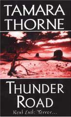 Thunder RoadTamara Thorne cover image