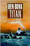 Titan, by Ben Bova cover image