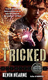 Tricked-by Kevin Hearne cover