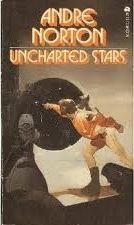 Uncharted StarsAndre Norton cover image