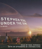 Under the Dome-by Stephen King cover