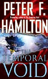 The Temporal Void, by Peter F. Hamilton cover image