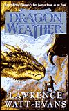 Dragon Weather-by Lawrence Watt-Evans cover pic