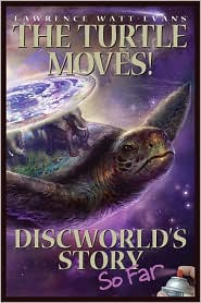 The Turtle Moves-by Lawrence Watt-Evans
