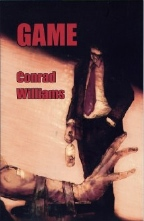 GameConrad Williams cover image