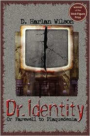 Dr. IdentityD. Harlan Wilson cover image