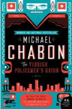 The Yiddish Policemen's Union-by Michael Chabon cover