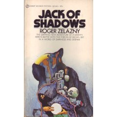 Jack of ShadowsRoger Zelazny cover image