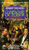 A Night in the Lonesome October-edited by Roger Zelazny cover