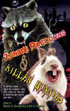 Zombie Raccoons and Killer Bunnies-edited by Martin H. Greenberg cover