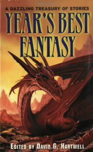 hartwell years best fantasy 200 review