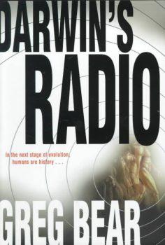 Darwin's Radio, by Greg Bear