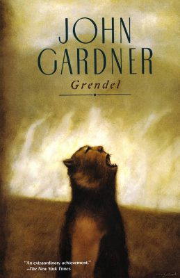 Grendel, by John Gardner
