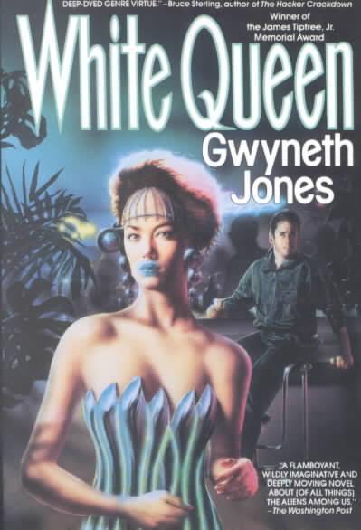 White Queen, by Gwyneth A. Jones