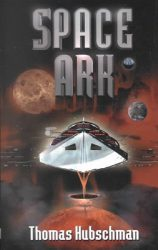 space-ark-by-thomas-hubschman cover