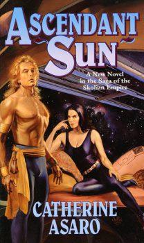 Ascendant Sun, by Catherine Asaro