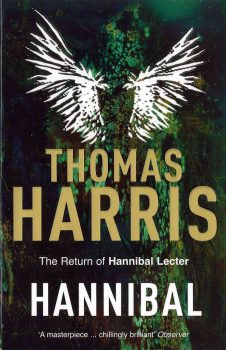 Hannibal, by Thomas Harris