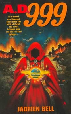 A.D. 999, by Jadrien Bell