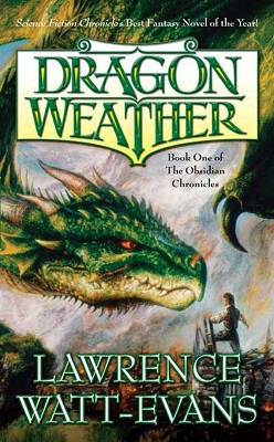 Dragon Weather, by Lawrence Watt-Evans