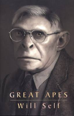 Great Apes, by Will Self