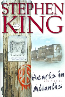 Hearts in Atlantis, by Stephen King