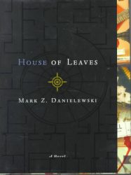 house-of-leaves-by-mark-z-danielewski cover iamge